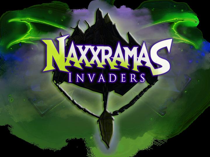 Naxxramas Invaders
