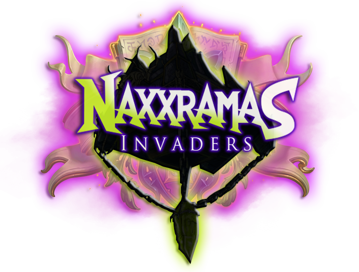 Naxxramas Invaders
